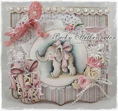 Show Us Your New Stash At Midweek Magnolias - Cards By Becky