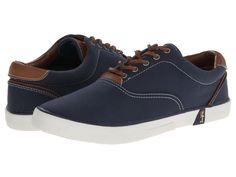 607518f32a14 Antonio Zengara Sea-View Navy - 6pm.com  19.99 Discount Shoes