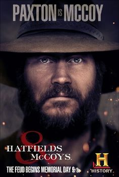 Hatfields & McCoys | GetGlue..So I am a guy now... Series Movies, Hd Movies, Movies To Watch, Tv Series, Western Film, Western Movies, Hatfields And Mccoys Movie, Hatfield And Mccoy Feud, Image Internet