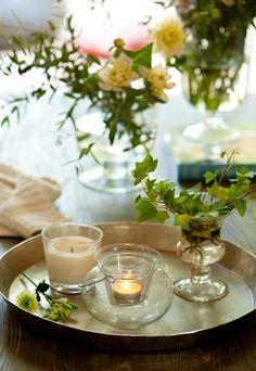 Un salón abierto al jardín · ElMueble.com · Salones