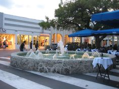 South Beach Miami Lincoln Road