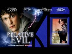 Relative Evil   - FULL MOVIE FREE - George Anton -  Watch Free Full Movies Online: SUBSCRIBE to Anton Pictures Movie Channel: http://www.youtube.com/playlist?list=PLF435D6FFBD0302B3  Keep scrolling and REPIN your favorite film to watch later from BOARD: http://pinterest.com/antonpictures/watch-full-movies-for-free/     When JJ (Jonathan Tucker) returns home from rehab, he is greeted by a conniving family who are plotting to cash in on a life insurance policy before his 18th birthday.