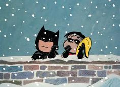BAT - BLOG : BATMAN TOYS and COLLECTIBLES: Fun BATMAN CHRISTMAS Graphics and Humor