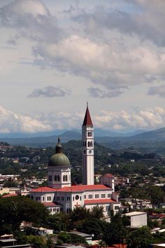 Iglesia Don Rua , San Salvador, El Salvador | fotografia por @funichela