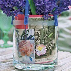 Aprende a teñir vidrio, ¡y da color a frascos y botellas! Fiji Water Bottle, Kintsugi, Table Decorations, Diy, Crafts, Color, Home Decor, Decorated Bottles, Rugs