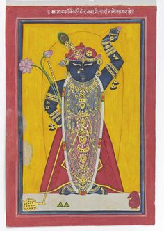 pichwai paintings essay Indian folk paintings - regional art of india folk paintings use very vibrant and natural colors and papers pichwai paintings are identified by.
