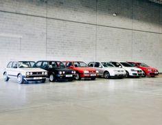 6 Generation Volkswagen Golf GTI Heritage