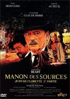 Manon des Sources, Claude Berri, 1986