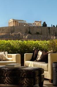 ★★★★★ Divani Palace Acropolis, Athènes, Grèce