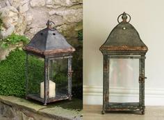 standing lanterns