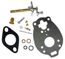 Bk47 Ford New Holland Marvel Schebler Carburetor Carb Kit 600