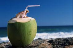 9 alimentos hidratantes para una piel radiante.
