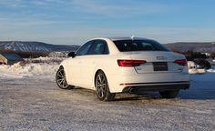 2017 Audi A4 Long-Term Test: Virtual Cockpit and MMI Infotainment System #Audi #cars #car #quattro
