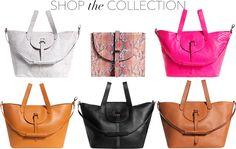 meli melo #purses #totes