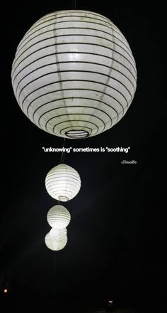 Unknowing sometimes is shoothing :') Ceiling Lights, Pendant, Quotes, Home Decor, Qoutes, Homemade Home Decor, Dating, Ceiling Lamps, Pendants