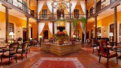 Mansion Alcazar | UN COMPROMISO DE CALIDAD Y HOSPITALIDAD