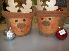 First Grader...at Last!: Dasher's Reindeer Sort