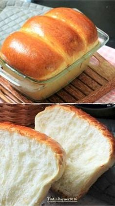 Ideas cheese recipes soft for 2019 Roti Bread, Bread Bun, Bread Cake, Soft Bread Recipe, Roti Recipe, Cheese Toast Recipe, Cheese Recipes, Baking Recipes, Dessert Recipes