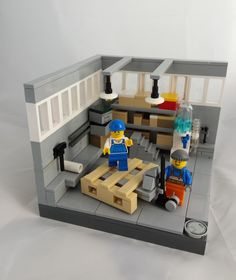 MOC noageforplay storage