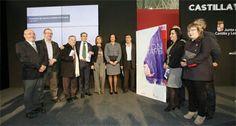 Castilla y León valora positivamente su presencia en la XX edición de INTUR de Valladolid http://www.revcyl.com/web/index.php/cultura-y-turismo/item/8451-castilla-