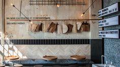Otto e Mezzo Bistro Bar Serves Up an Urban Mediterranean Fusion in Thessaloniki | Yatzer