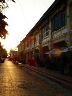 Kampot, Cambodge (Cambodia)