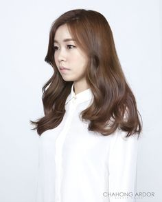 Pearl Wave Perm 펄 웨이브 펌 Hair Style by Chahong Ardor
