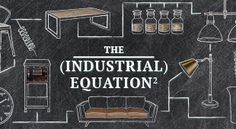 The Industrial Equation