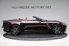 2020 Aston Martin DBS Superleggera Volante - Miller Motorcars - United States - For sale on LuxuryPulse. Aston Martin Dbs, Luxury Auto, Luxury Cars, Br Style, Jeep Truck, Convertible, Automobile, United States, Sports
