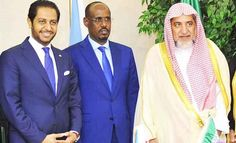 Kingdom, Djibouti sign deal to combat religious extremism, terrorism http://betiforexcom.livejournal.com/24531333.html  Author:  Mohammed Rasooldeen  Tue, 2017-06-06 03:00  ID:  1496701742606114400  RIYADH: The Kingdom and Djibouti have signed a cooperation agreement to combat religious extremism and terrorism, Djibouti Ambassador in Riyadh Diaa-Eddin Saed Bamakhrama told Arab News on Monday.  The deal was signed in Makkah by Djibouti Minister of Islamic Affairs, Culture and Endowments…