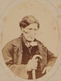 (32AD) ATTRIBUTED TO JOHN CROMBIE untitled (Kāwana Pitiroi Paipai at Kohimarama Conference) n\Attributed to John Crombie 1860 albumen silver print… / MAD on Collections - Browse and find over 10,000 categories of collectables from around the world - antiques, stamps, coins, memorabilia, art, bottles, jewellery, furniture, medals, toys and more at madoncollections.com. Free to view - Free to Register - Visit today. #Photography #IndigenousPeople #MADonCollections #MADonC