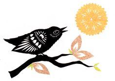 Birdsongs: Sun Songs | Flickr - Photo Sharing!