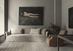 sofa new polstring