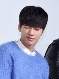 """Rain is """"30 sexy"""" while #ParkHaeJin is """"30 cute"""" seriously >~< how can he be so adorable?"""
