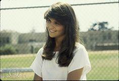 Lori Loughlin in Secret Admirer (1985)