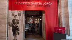La Biblioteca Pública de Nueva York celebra el aniversario de Federico García Lorca con una exposición dedicada al libro de poemas que escribió cuando vivía en la ciudad.