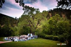 Boulder Creek in Boulder, CO | Wedgewood Wedding Venues