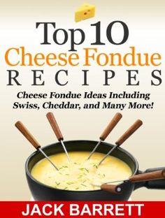 14 June 2013 : Top 10 Cheese Fondue Recipes: Cheese Fondue Ideas, Including Swiss, Cheddar, and Many More! by Jack Barrett   http://www.dailyfreebooks.com/bookinfo.php?book=aHR0cDovL3d3dy5hbWF6b24uY29tL2dwL3Byb2R1Y3QvQjAwOERZS0FZNi8/dGFnPWRhaWx5ZmItMjA=