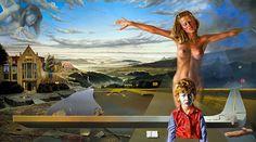 * Roland Heyder - - - The new world