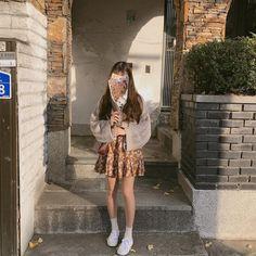 Grunge Style, Soft Grunge, Asian Street Style, Asian Style, Korean Girl, Asian Girl, Girl Korea, Uzzlang Girl, Korean Aesthetic