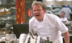 15 Celebrity Chefs Who Are Big Jerks In Real Life
