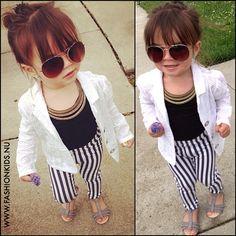 #kids #fashion #cute #girls #style #pretty