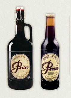 Birra Porter - Birra Ceca
