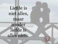 Liefde....