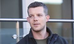 Exclusive! 'Looking' Star Russell Tovey On Sex Scenes, His Famous Butt & That Rimming Cake