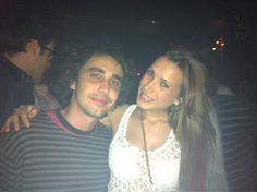 Cada vez mas y mejor con el actor de Aida Barajas @nenicuk @LaPosadaAnimas