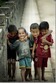boys, trouble, friends, siblings, children
