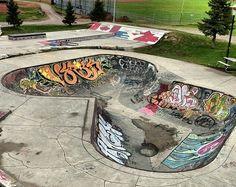 Toronto Beaches Skate Park News Interview Sponsor Otoya Sports simply the best extreme sports community