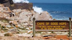 South Africa - Drive Cape Town to the Garden Route - The drive from the vineyards to Garden route unveils scenic passes and spectacular ocean views. In the region between George and Port Elizabeth lies a wealth of activities and excursions into nature. South Africa Holidays, Cape Town South Africa, Nelson Mandela, African Penguin, Boulder Beach, Holiday Places, Wale, Day Tours, Continents