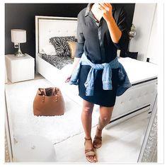 Profitez des derniers jour ensoleillés ✔️. Bonne journée @instagram . ▫️#blackdress @lennybparis . #ootd#outfit#outfitoftheday#details#detailsoftheday#dress#robe#sandales#fashion#fashionstyle#fashionista#stylepost#clothes#whatiwore#whatiworetoday#tenuedujour#mode#instamode#blogmode#casualstyle#dailylook#daily#casual#casualchic#lookbook#mystyle#wiw